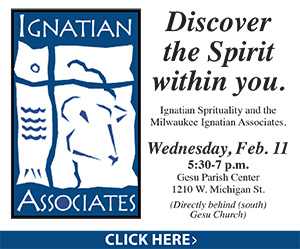 Ignatian Associates, posted through Feb. 11, 2015