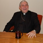 Take Five with Archbishop Listecki