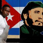 History lesson offers perspective on Castro death