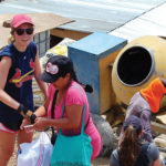 College Student Called to Deeper Faith During Mission to Peru